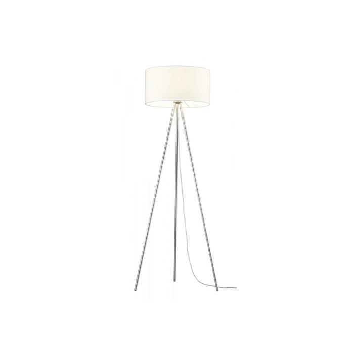 lampadaire design tripolis trio la redoute. Black Bedroom Furniture Sets. Home Design Ideas