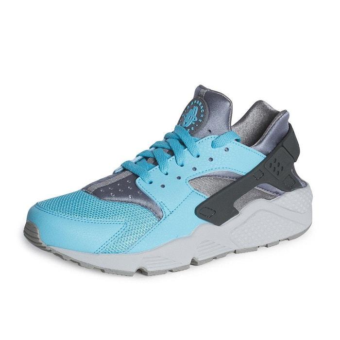 Basket mode air huarache run  bleu Nike  La Redoute