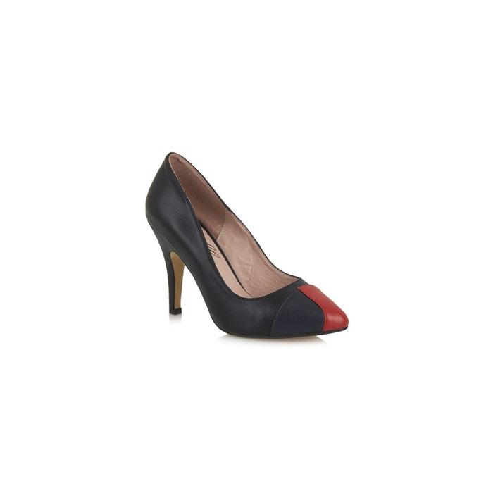 Escarpins noir Yull Shoes
