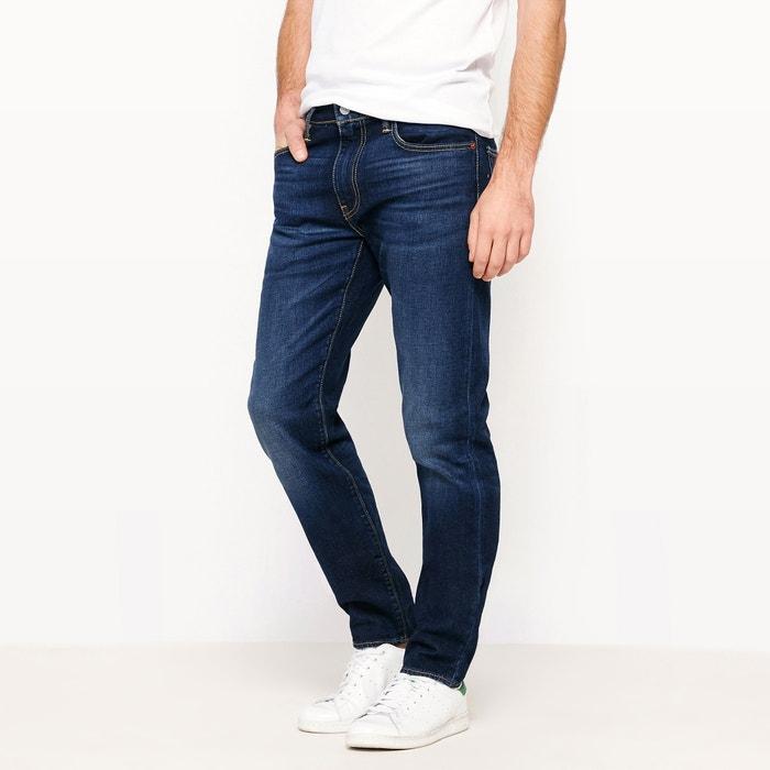 c0841d05123 502 regular taper straight leg jeans Levi's   La Redoute
