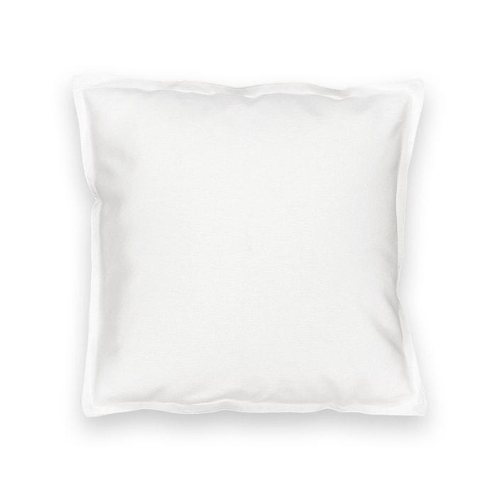 Federa per cuscino in lino/cotone TAIMA  La Redoute Interieurs image 0