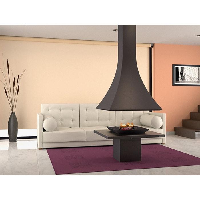 chemin e centrale foyer ouvert forest 14 kw ch91 focgrup la redoute. Black Bedroom Furniture Sets. Home Design Ideas