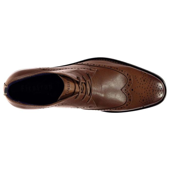 Chaussures richelieu Firetrap