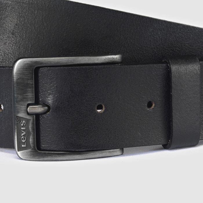 Image New Legend Leather Belt LEVI'S