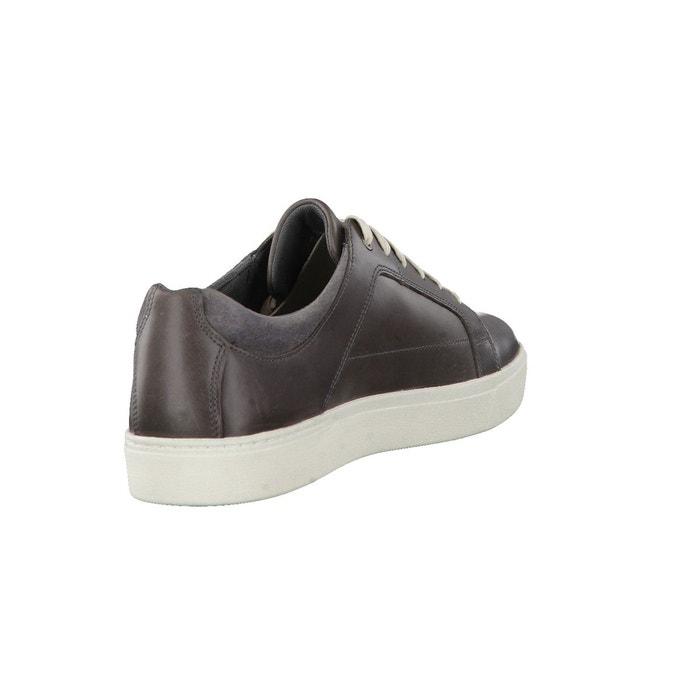 Sneaker amherst oxford tornato a17ib black Timberland