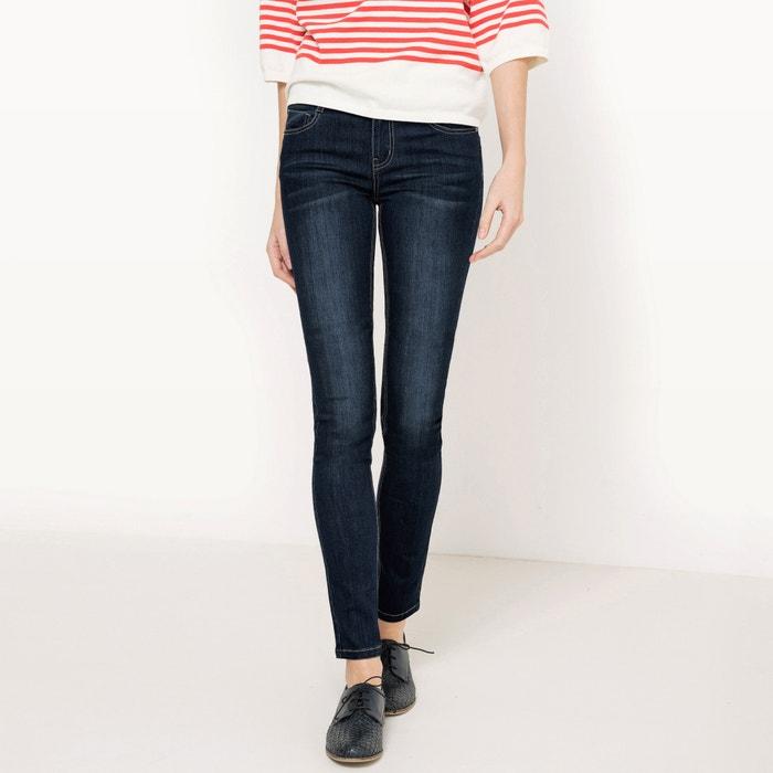 Купить джинсы пуш ап