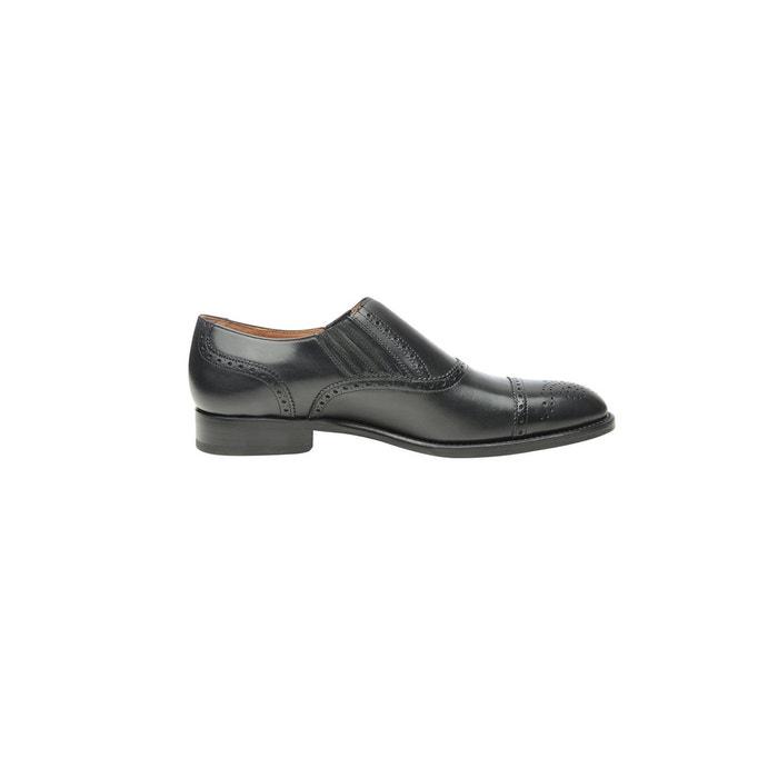 Loafer élastique en noir  noir Shoepassion  La Redoute