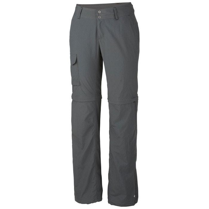 Femme Long Gris Silver Pantalon Ridge lc53T1JuFK