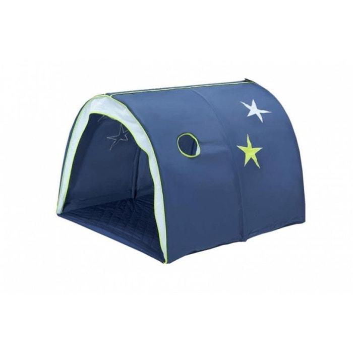 tunnel pour lit basic hoppe nordic factory la redoute. Black Bedroom Furniture Sets. Home Design Ideas