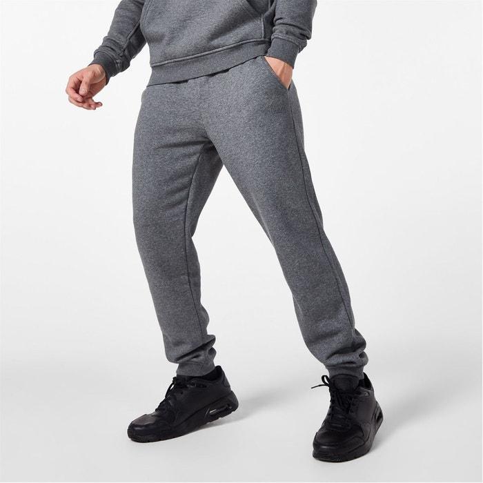 Pantalon de jogging en polaire Everlast  a735c43b6cb