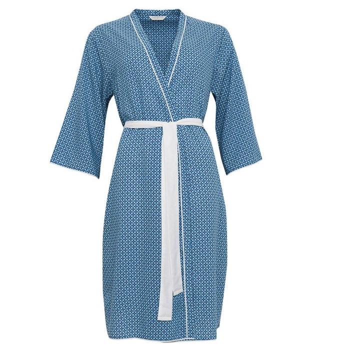 3311 camilla robe de chambre coton et modal cyberjammies la redoute. Black Bedroom Furniture Sets. Home Design Ideas
