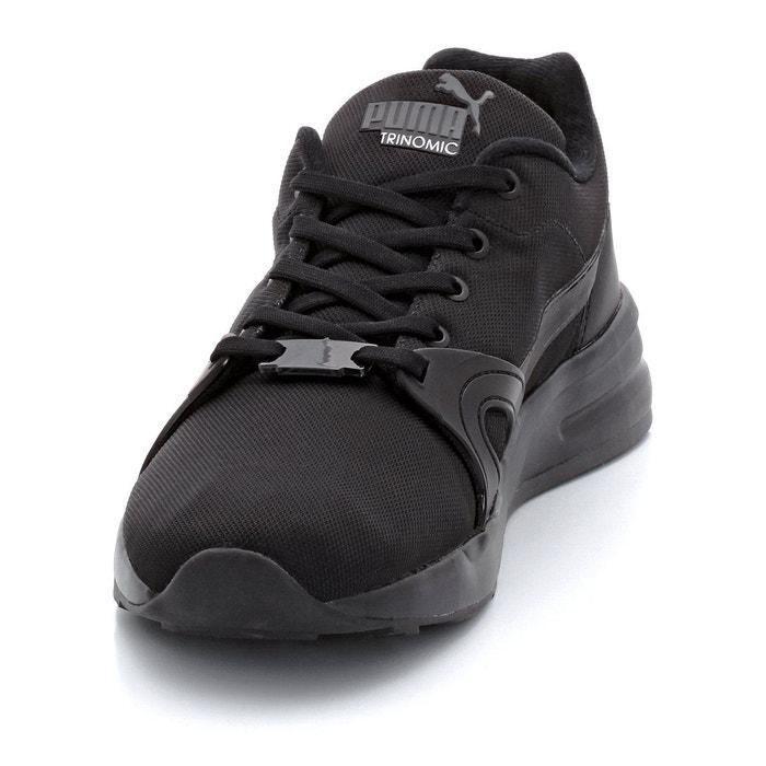 Baskets basses puma xt s noir Puma