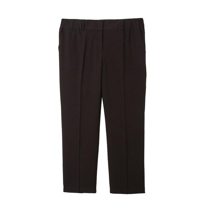 Pantalon de ville droit  CASTALUNA image 0
