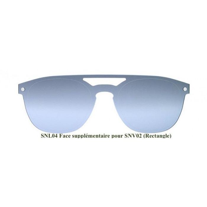 Autre mixte snob bleu snob clip aimante snl04 c5 pour snv02 bleu Snob | La Redoute Expédition Rapide KBP66
