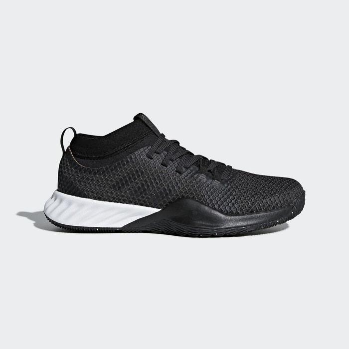 Adidas - CrazyTrain Pro 3.0 Femmes Chaussure d' gris QECh5EV4Pc
