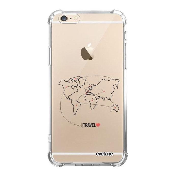 coque 6 iphone silicone