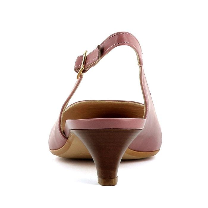 Escarpins sling Evita