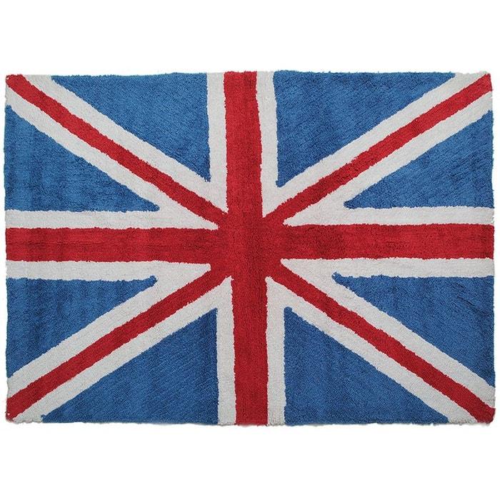 tapis enfant et disney england classic coton multicolore lorena canals la redoute. Black Bedroom Furniture Sets. Home Design Ideas
