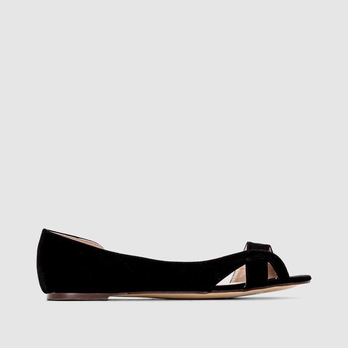 Sabrinas abertas, pés largos, do 38 ao 45  CASTALUNA image 0