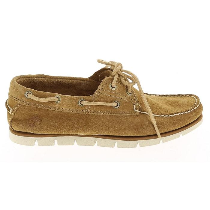 Chaussures Bateau Timberland Tidelands 2 Eye