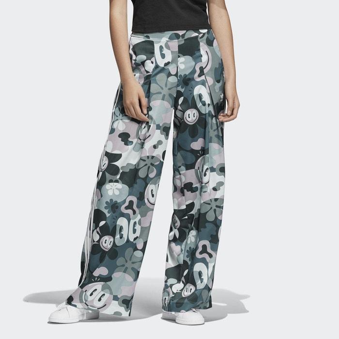 11b84147ce28 Pantalon de survêtement bb multicolore Adidas Originals