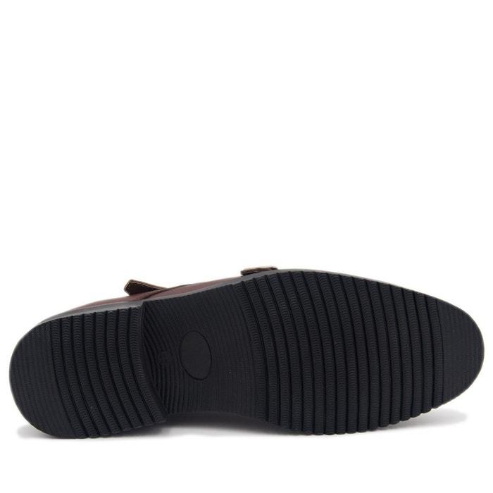 Castellanisimos Shoe Leather Derby