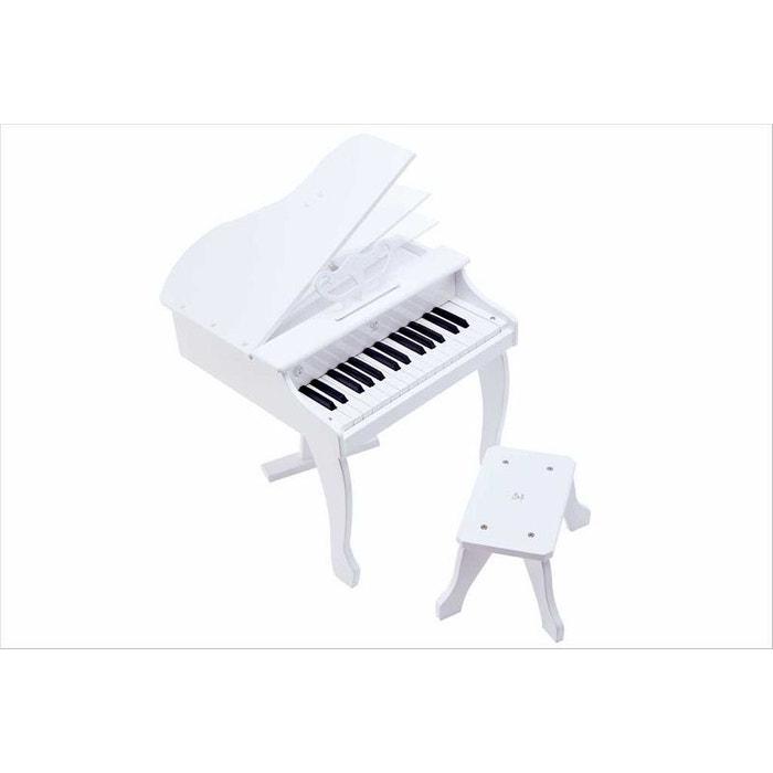 piano queue lectronique blanc hape hape la redoute. Black Bedroom Furniture Sets. Home Design Ideas