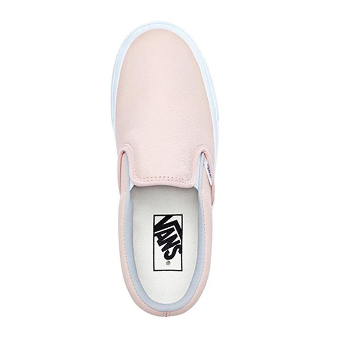 Slip on classic beige Vans