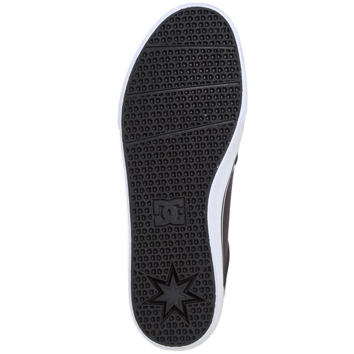 Baskets mikey taylor vulc tx se noir Dc Shoes