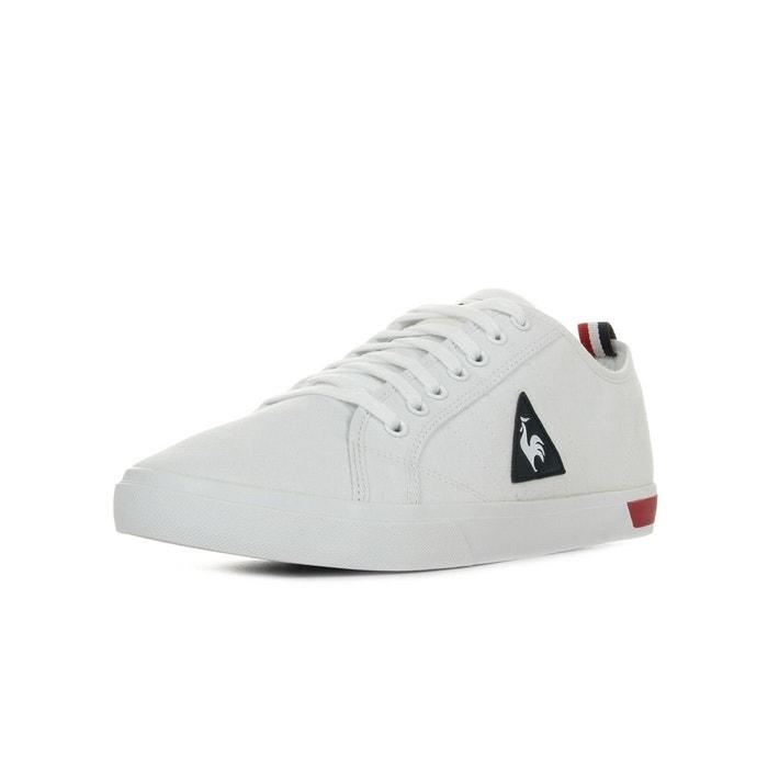 size 40 ce64b 1bf61 Ares bbr chaussure homme -  cap -bleu bleu marine blanc rouge Le Coq  Sportif La Redoute GH8HUA1Z - destrainspourtous.fr