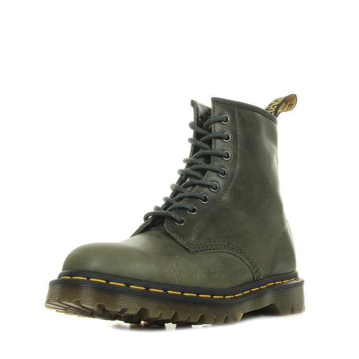 Lieux De Sortie Vente En Ligne Boots orleans dark taupe kaki Dr Martens De Nouveaux Styles La Sortie Confortable Hplmz3w