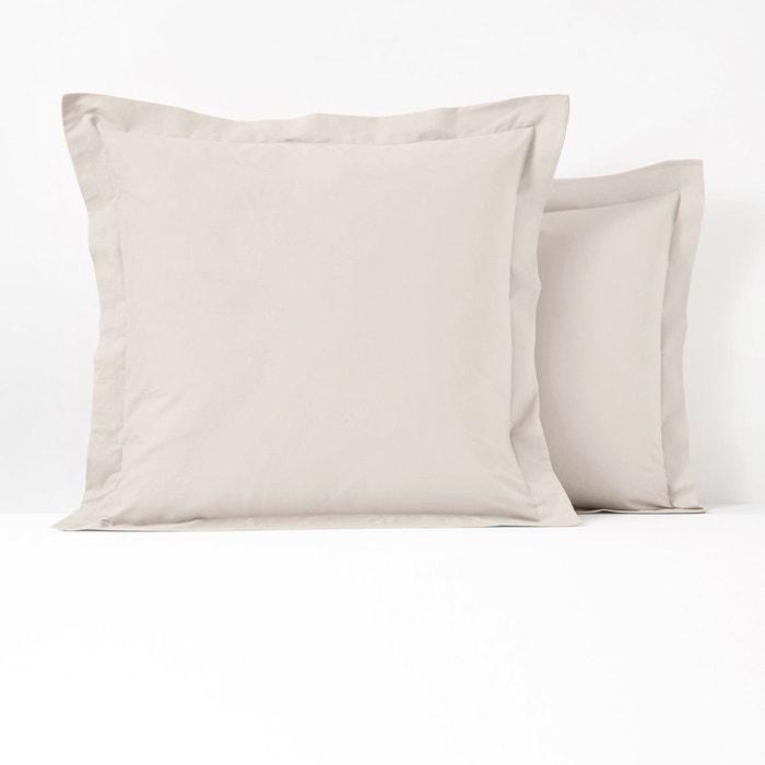 taie oreiller scenario Taie d'oreiller en coton biologique Scenario | La Redoute taie oreiller scenario