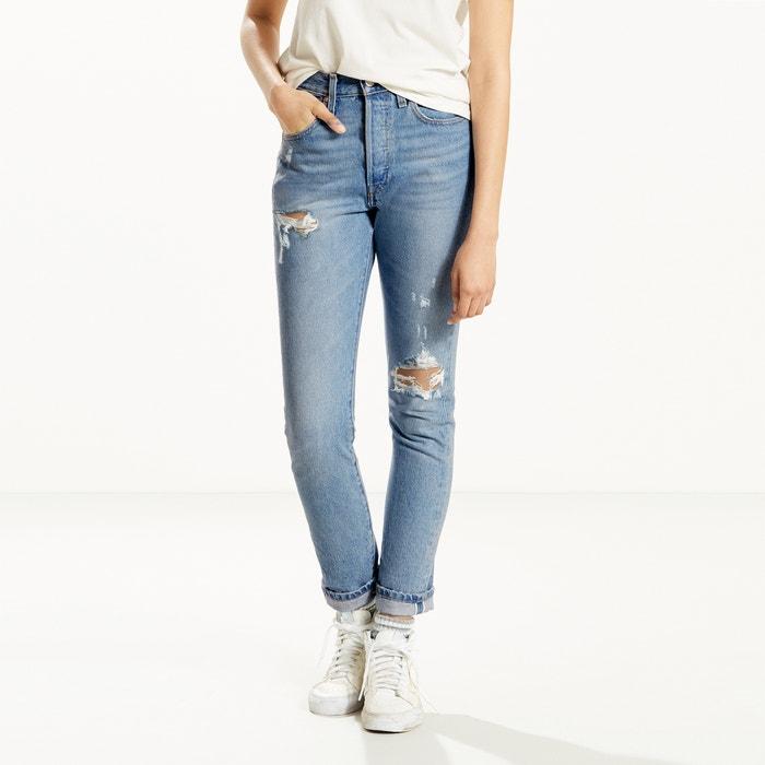 b17c7e5eeb6 501 Skinny Jeans
