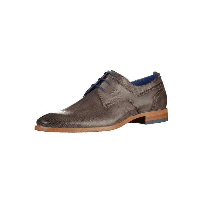 Chaussures Basses Gris Bugatti La Redoute