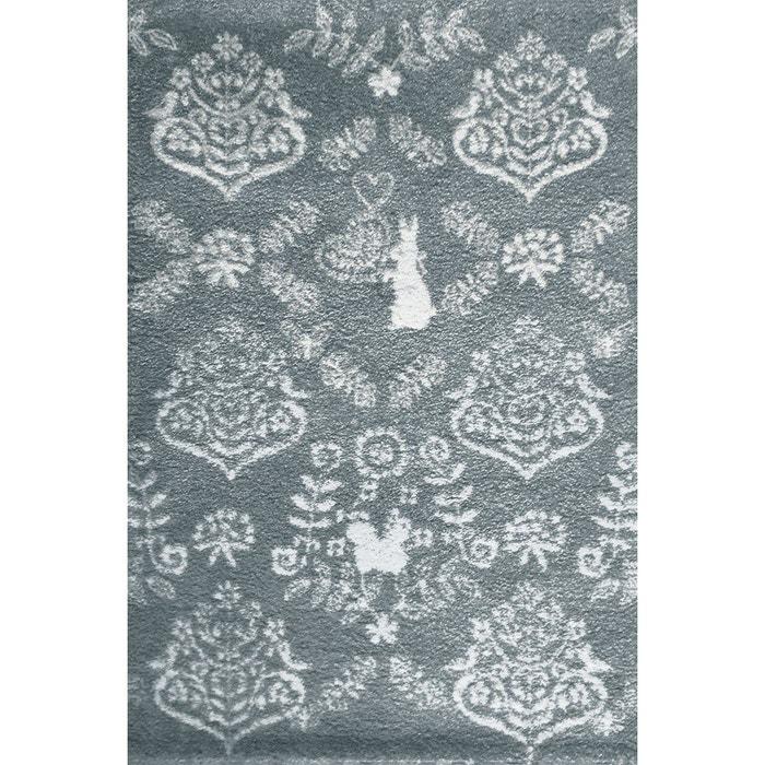 tapis enfant lapin design de shinzi katoh art for kids la redoute. Black Bedroom Furniture Sets. Home Design Ideas