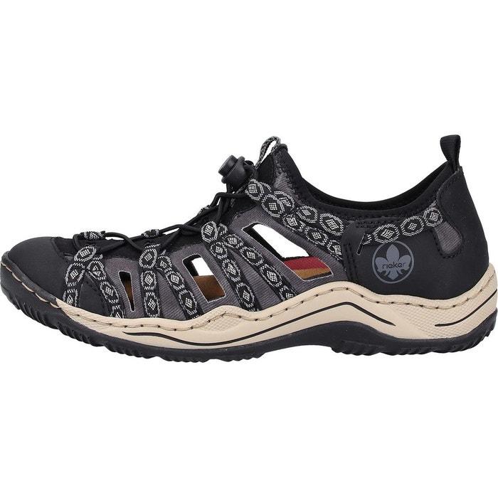 Chaussures de randonnées Textile