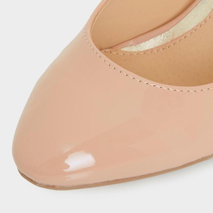 Escarpins doux pointus à mi-talons - ava Head Over Heels By Dune
