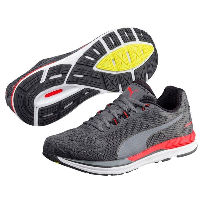 Course S Homme De Ignite Cxqtalons 600 Black Chaussure Pour Speed wXq77E