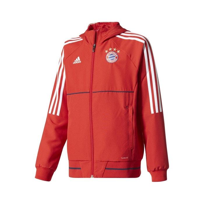 Munich Bayern Présentation Veste De Fc 0OnkwP