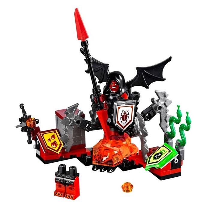 Des L'ultime Et KnightsRobin Nexo ChevalierMaître Bêtes Lavaria Lego® Kit 31clFKJT
