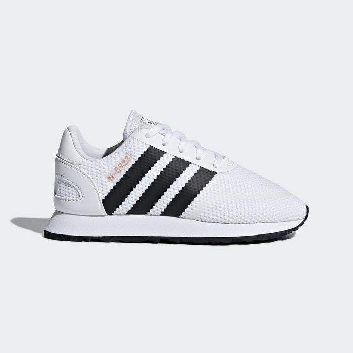 Baskets à lacets n-5923  noir/blanc Adidas Originals  La Redoute