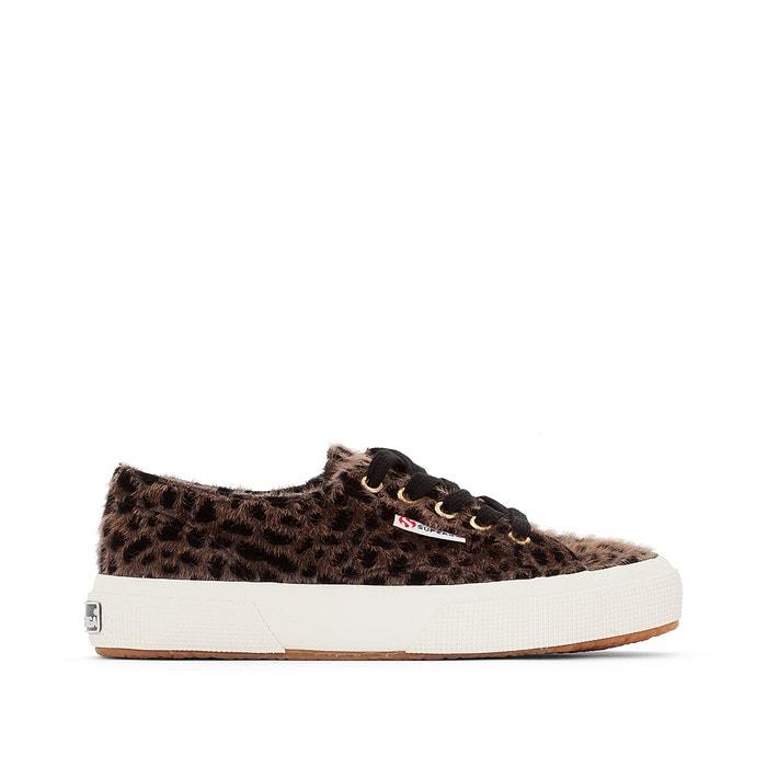 Superga Sneakers - Azul Oscuro - 3 cm El más nuevo barato en línea lQVNaYU9