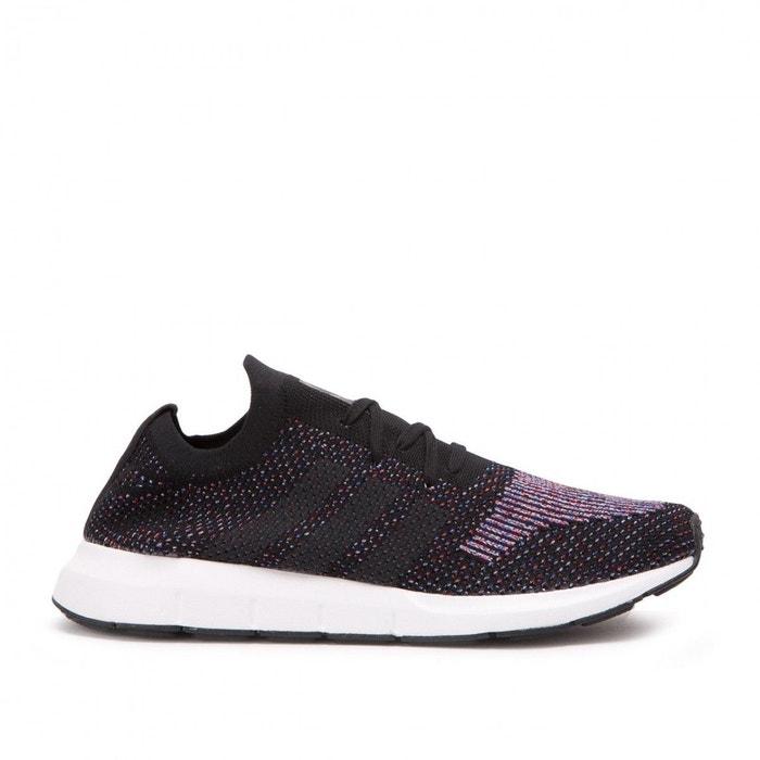 Basket Run Primeknit Cq2894 Swift Noir Originals Adidas ZSZqxwB4p