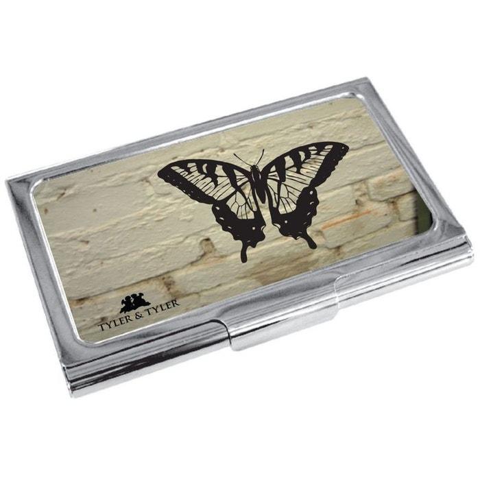 Porte Cartes De Visite TT Butterfly