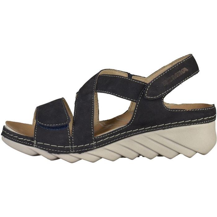 Sandales océan Romika