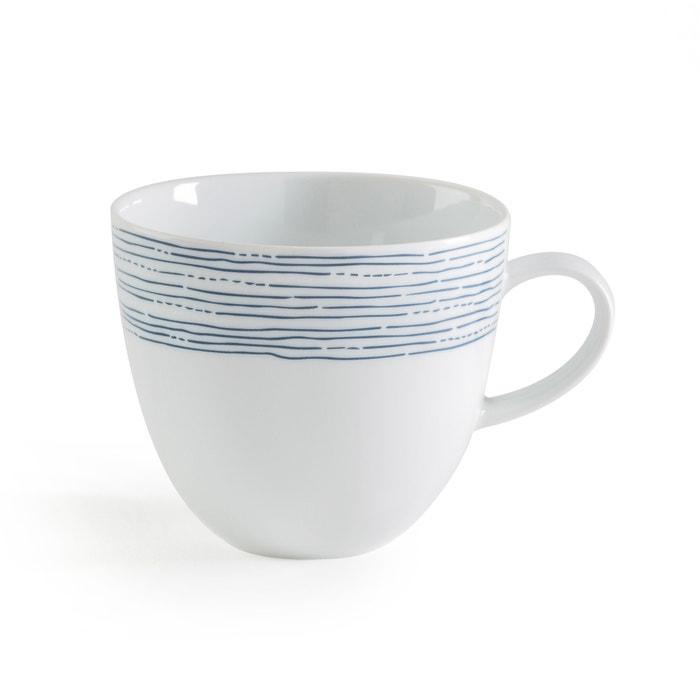 Confezione da 4 Mugs porcellana Agaxan  AM.PM. image 0