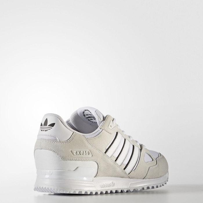 Chaussure zx 750 blanc Adidas Originals