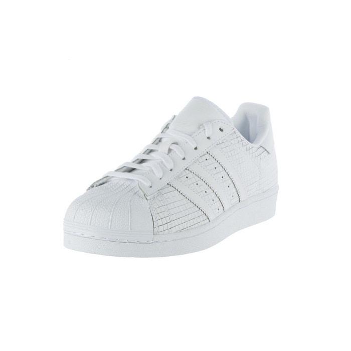 Basket adidas originals superstar - ref. aq8334 blanc Adidas Originals