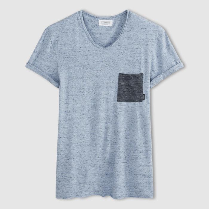 Image T-shirt Rabico ELEVEN PARIS