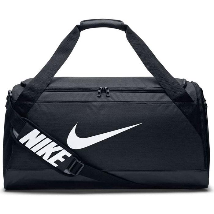 Noir Nike Brasilia medium Duffel De Bag Training Sac Sport La ZHFFxA